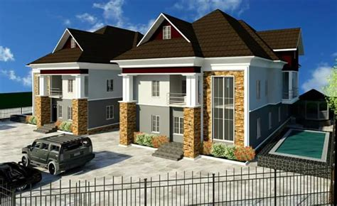 Pool Houses Designs for sale fantastically finished brand new duplex at