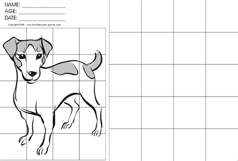 grid drawing search results for free mystery grid drawing worksheets