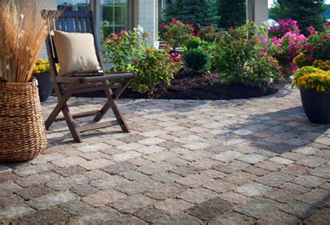 outdoor patio pavers how to maintain paving stones and keep them beautiful