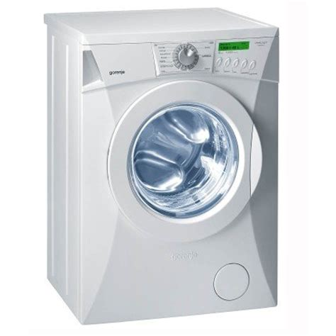 petit lave linge maison