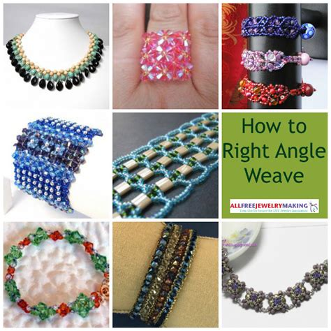 right angle bead weave how to right angle weave 18 right angle weave beading