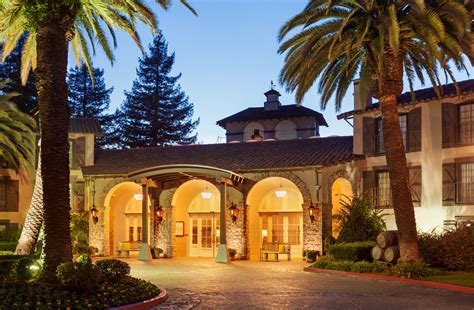 best hotels in napa valley best family friendly hotels in the napa valley savor