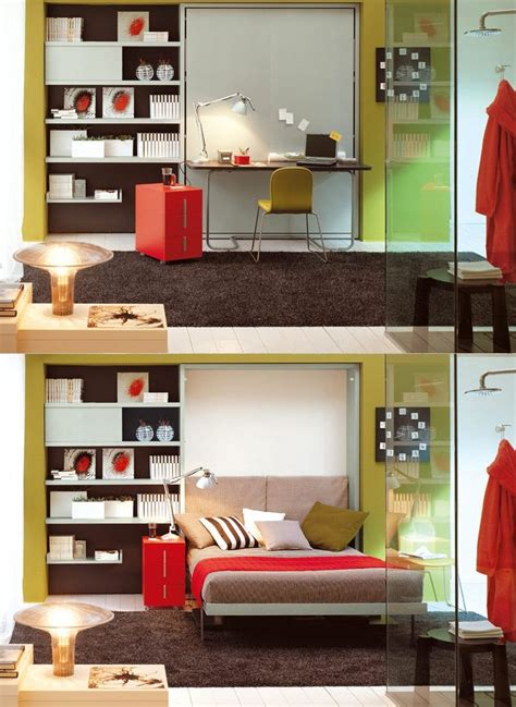 small space bedroom furniture multifunctional bedroom furniture for small spaces 012