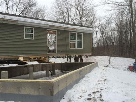 modular home foundation modular home foundations interior design ideas