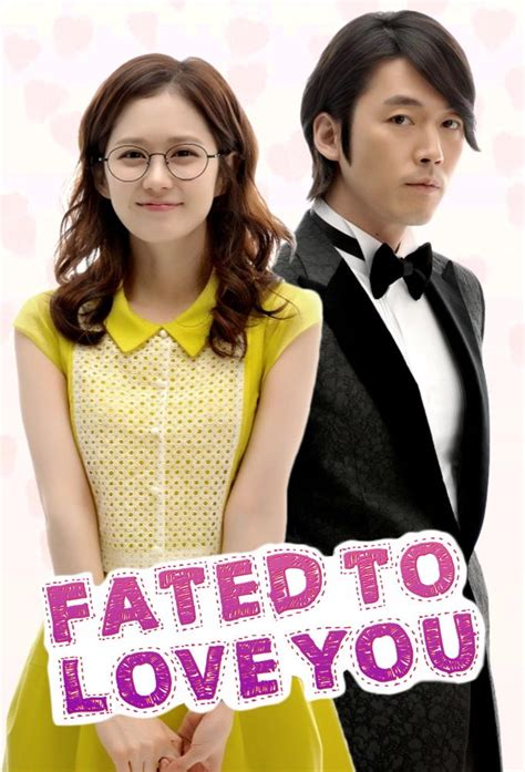 fated to you korean dramas images fated to you poster hd wallpaper