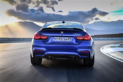 Bmw M4 Hp by Bmw M4 Cs Revealed With 460 Hp M4 Gts Styling Image 647778
