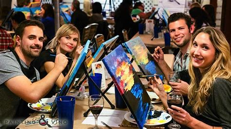 paint nite coupon code los angeles painting and vino los angeles discount tickets deal rush49