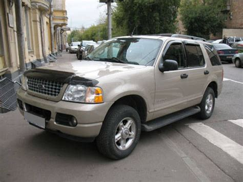 2004 Ford Explorer by 2004 Ford Explorer For Sale