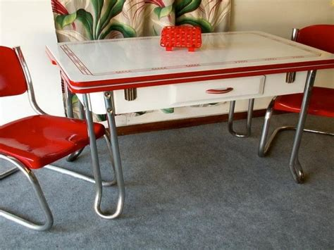 vintage kitchen tables 1000 images about vintage kitchen table and chairs on