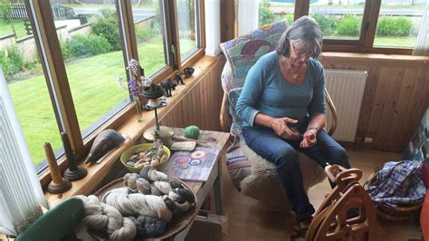 scottish knitting blogs a scottish yarn a knit in time saves the fabric of