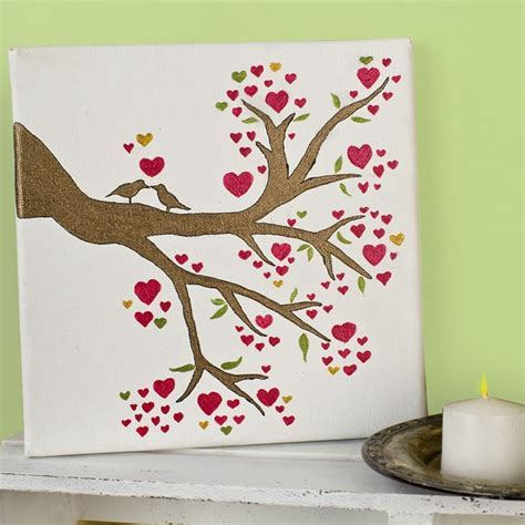 canvas craft ideas for 40 diy canvas craft ideas to kill time bored