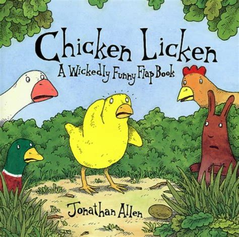 chicken picture book children s books reviews chicken licken a wickedly