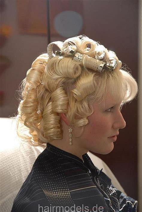 husband in hair curlers hair in curlers husband bing images