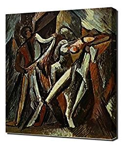 picasso paintings high quality picasso bather high quality reproduction
