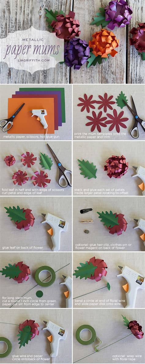how to make and craft with paper how to make tissue paper flowers 14 excellent ways