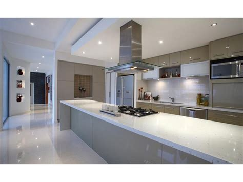 australian kitchens designs glass in a kitchen design from an australian home