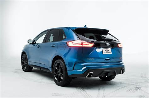 Ford Concept Cars by Concept Cars Ford Concept Cars 2019 2020 Ford Focus Rear