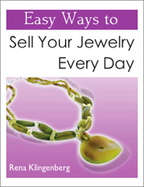 Discover Profitable New Ways To Sell Your Handmade Jewelry