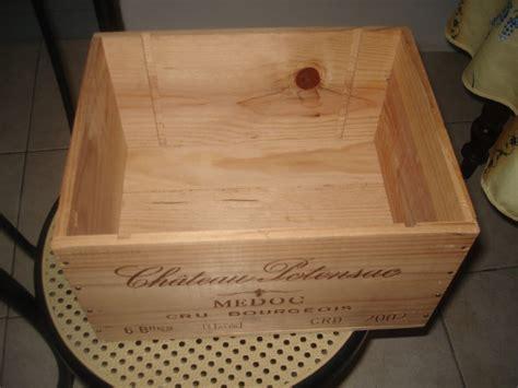 d 233 co d une boite en bois le de mange
