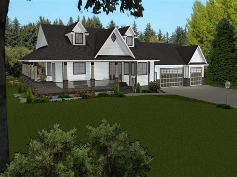 ranch house with wrap around porch ranch house plans with walkout basement ranch house plans with wrap around porch ranch style