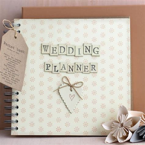 book for pictures wedding planner book by posh totty designs interiors