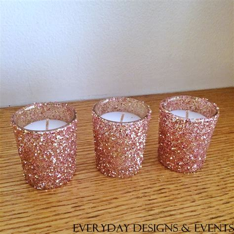gold table centerpieces 25 gold votive candle holders wedding centerpiece