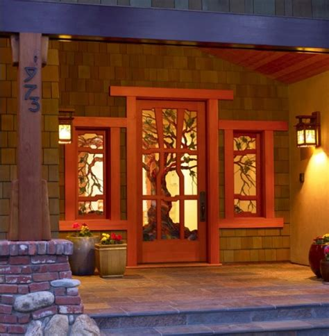 Arts And Crafts Homes Interiors how to bring artisan craftsman details into your home