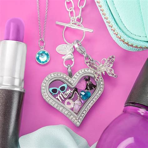 origami owl stores origami owl living locket review