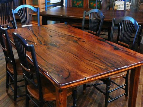 mesquite dining room table mesquite dinning room table