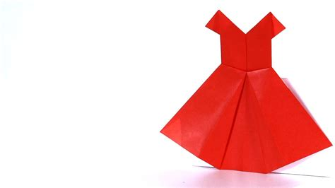 origami costume how to make a dress origami