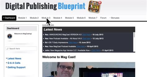 digital publishing digital publishing blueprint review marketer s blueprint