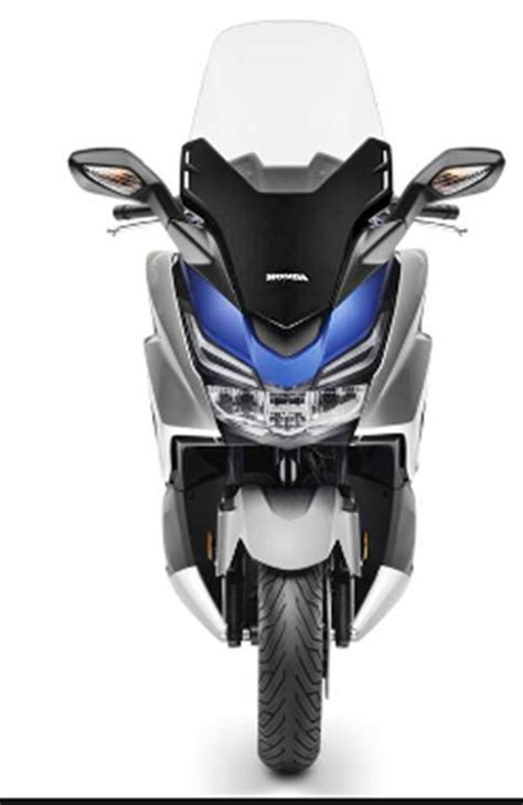 Pcx 2018 Pantip by 2018 Honda Forza 300 Specs Price And Reviews Scooter Specs