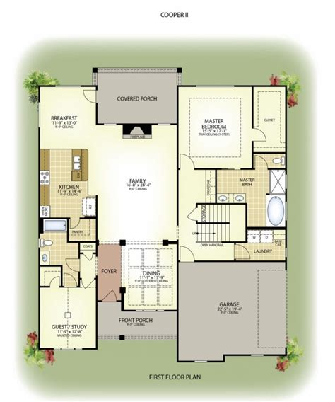new home building plans new home construction plans amazing executive construction cooper throughout new home building