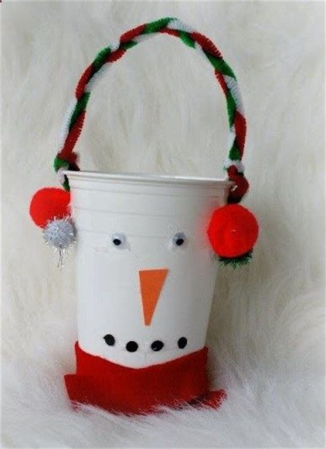 paper cup crafts for paper cup craft for craft gift ideas