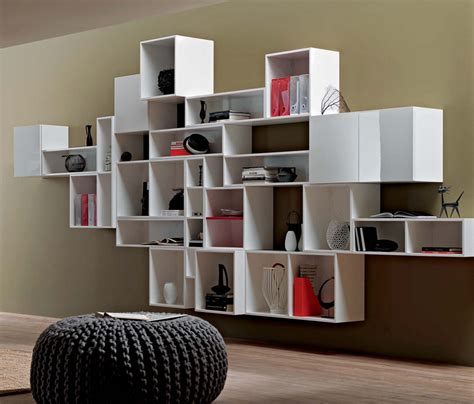 wall furniture modern wall mounted bookshelves wall mounted bookshelves