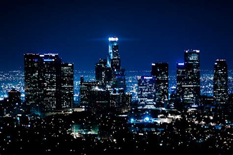 view lights lights luxury city blue city lights view buildings city