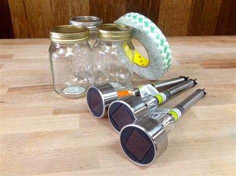 lights for crafts how to make jar solar lights diy projects