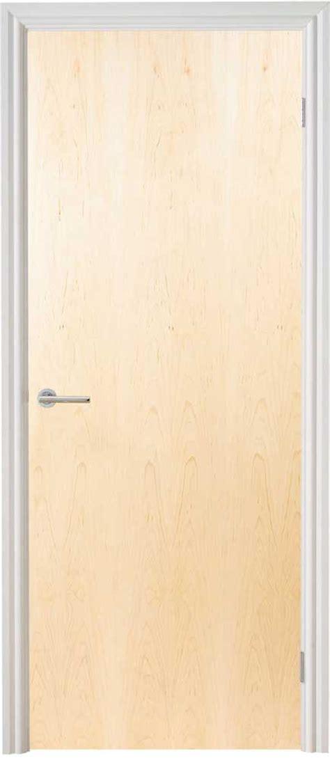maple interior door american maple veneeredflush doors