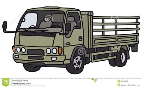 Small Car Photoshop by Vector Small Green Car Vector Illustration Cartoondealer