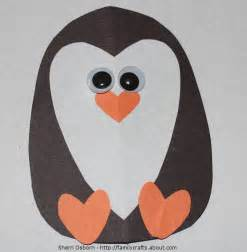 penguin craft projects how to make an adorable penguin craft penguin
