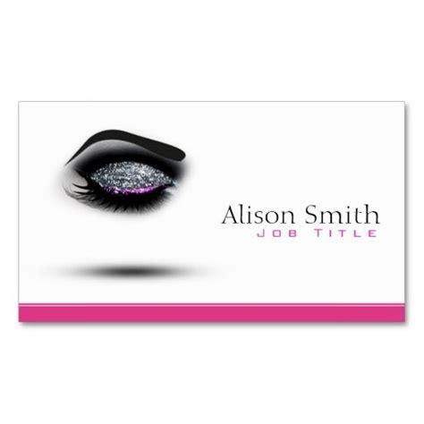make up artist card makeup artist business card
