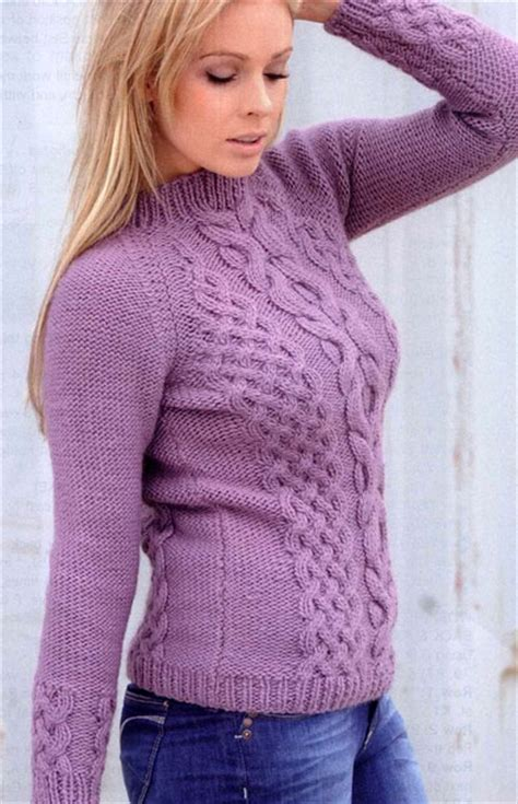 free knitting patterns for sweaters for cable knit sweater knitting pattern sweater jacket