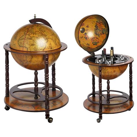 Kitchen Mantel Ideas globe drinks cabinet from baytree interiors