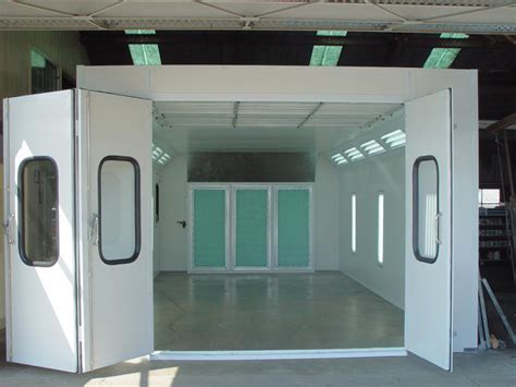 spray painting booth auto paint spray booths how to rent a paint booth how