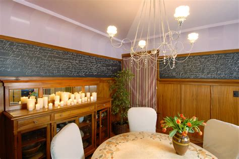 chalkboard paint ideas restaurants spectacular dining room decorating ideas