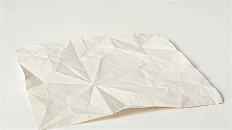 white elephant origami origami artist sipho mabona will attempt to fold a