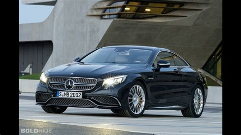 Mercedes Amg S65 by Mercedes S65 Amg Coupe
