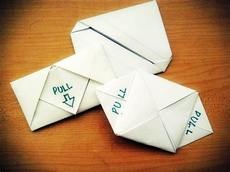 origami letter folding 3 different styles of letter folding 13 steps