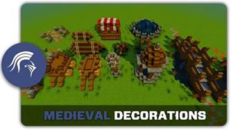 decorations tutorial minecraft building tutorial how to build town