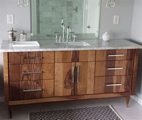 bathroom vanities custom handmade custom bathroom vanities by furniture by
